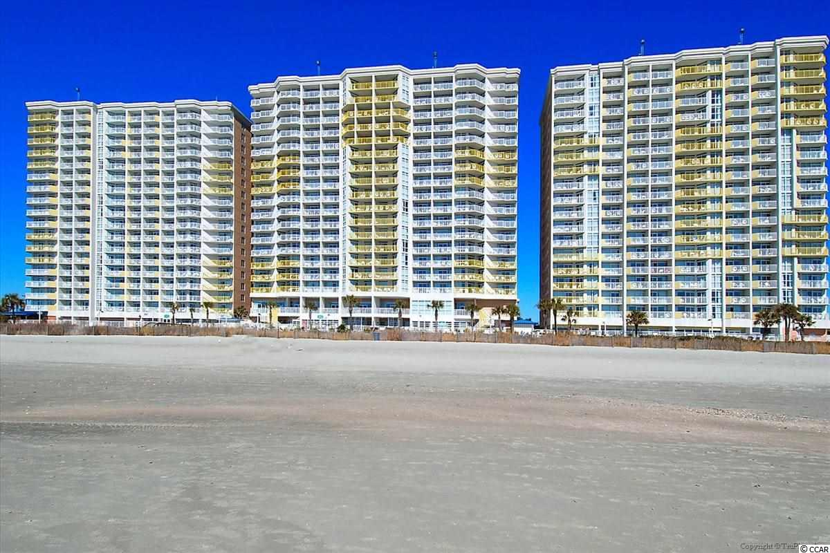 Condo MLS:1805024 Bay Watch  2711 S OCEAN BLVD North Myrtle Beach SC