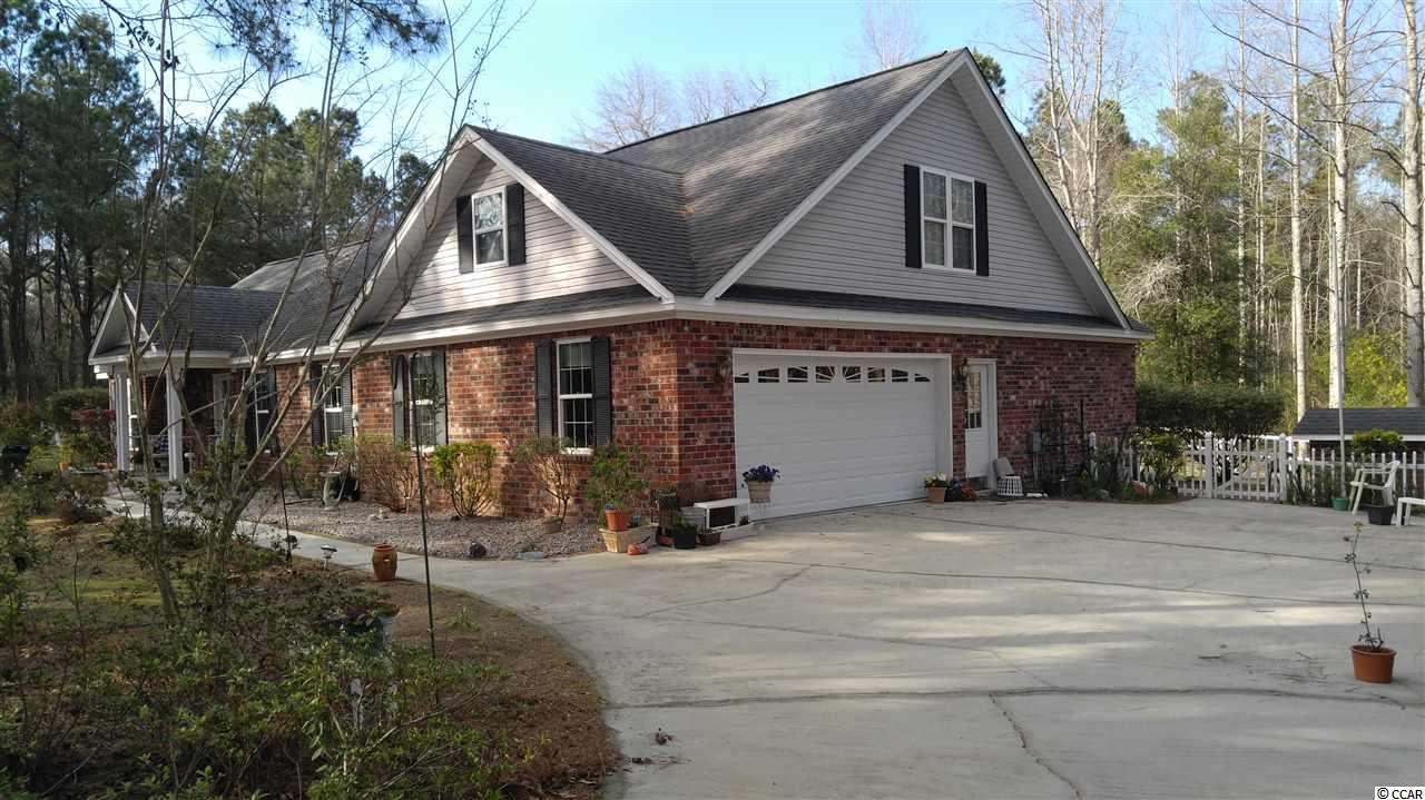 Ranch for Sale at 1927 Armview Road 1927 Armview Road Loris, South Carolina 29569 United States