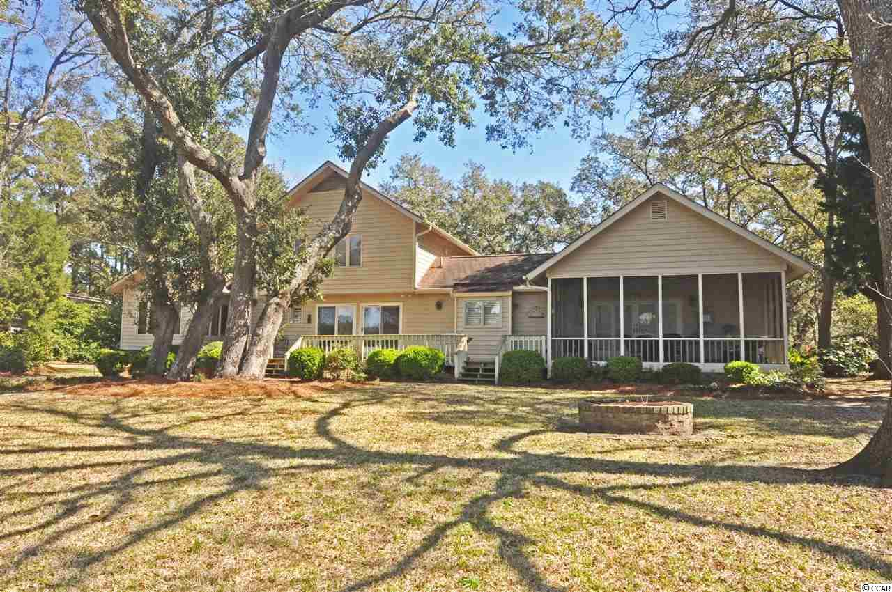 Detached MLS:1805042   767 Mount Gilead Rd. Murrells Inlet SC