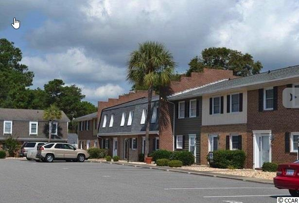 Townhouse MLS:1805050 PINELAKE THS  4505 N Kings Hwy Myrtle Beach SC
