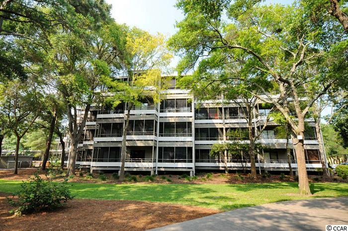 Condo MLS:1805053 Ocean Creek II  415 Ocean Creek Myrtle Beach SC