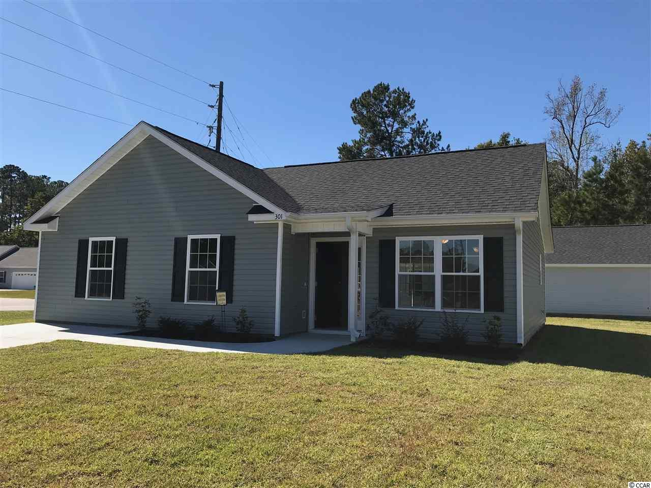 Detached MLS:1805067   301 Rylan Jacob Pl. Myrtle Beach SC