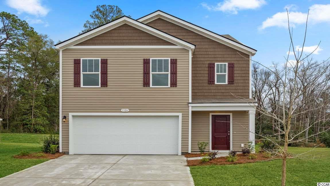 Detached MLS:1805098   1326 Blackwood Dr. Conway SC