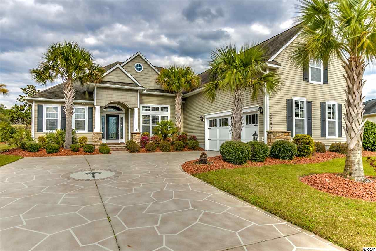 Detached MLS:1805164   3202 Stoney Creek Ct. North Myrtle Beach SC