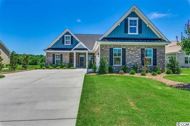 Detached MLS:1805174   1116 Glossy Ibis Drive Conway SC