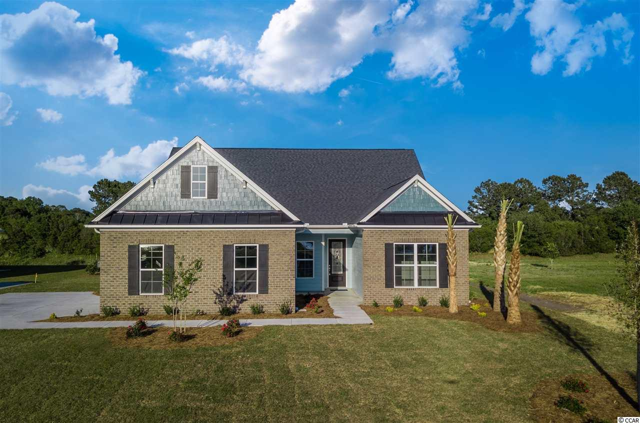 Detached MLS:1805175   1108 Glossy Ibis Drive Conway SC