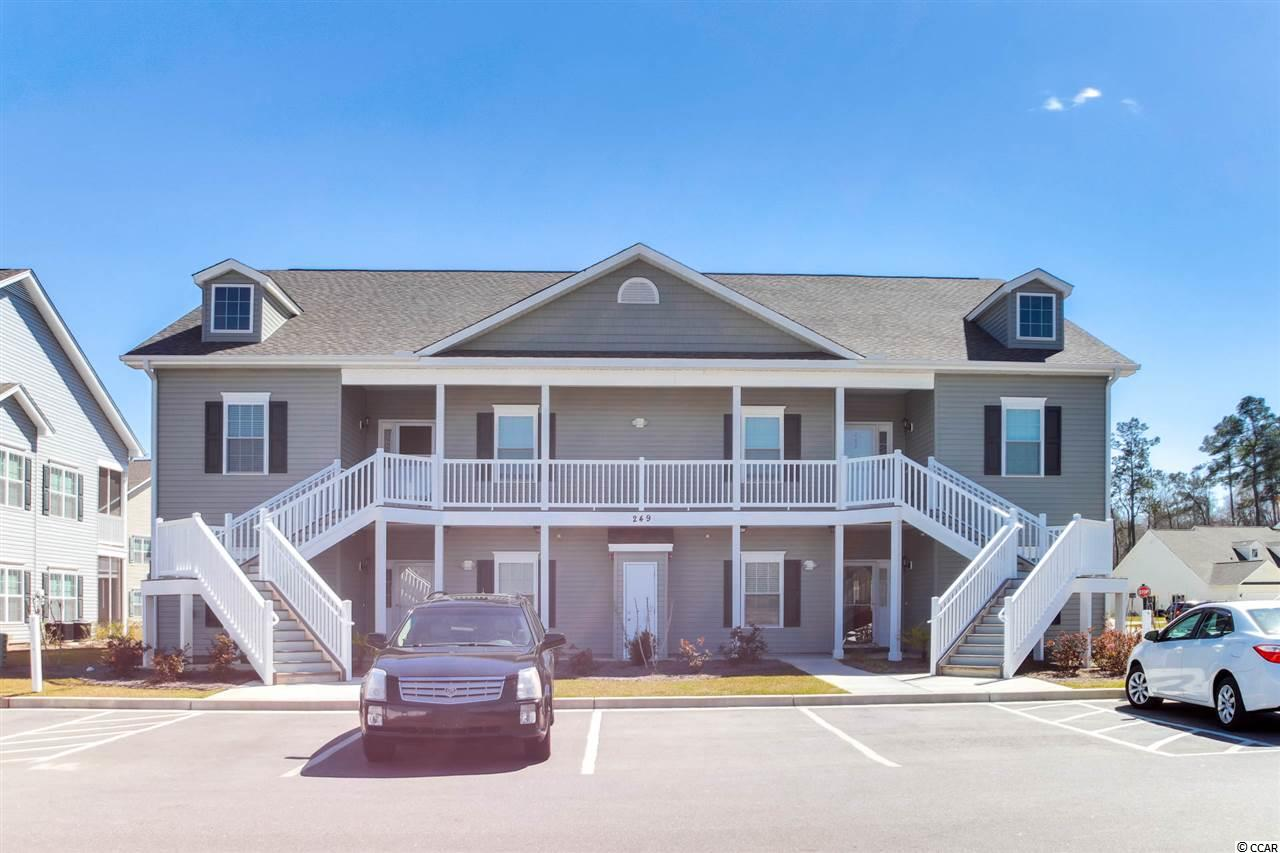 Condo MLS:1805182 Marcliffe West at Blackmoor  249 MOONGLOW CIRCLE Murrells Inlet SC