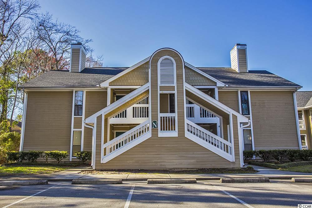 Condo MLS:1805184 PARK TERRACE  900 Courtyard Dr. Myrtle Beach SC