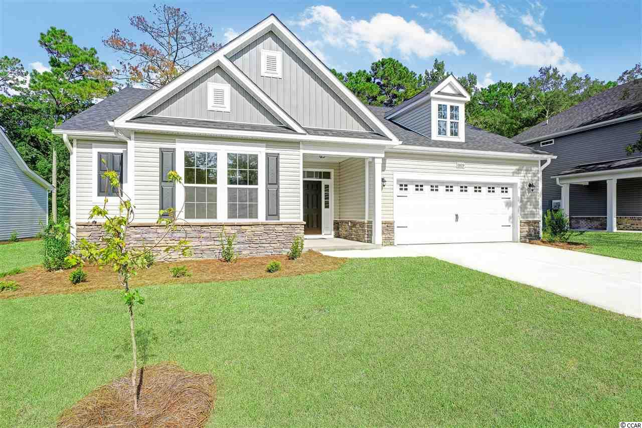 Detached MLS:1805185   1809 Thoms Creek Court Longs SC