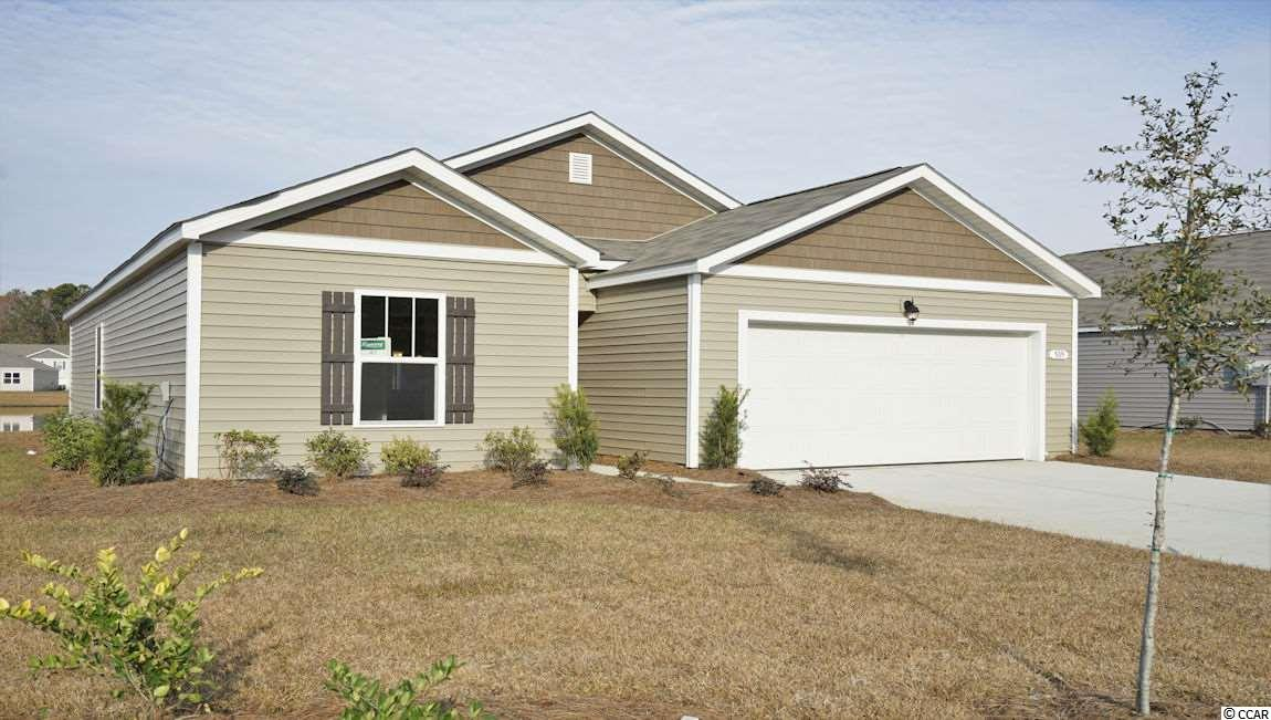 Another property at  Parkside at Pawleys offered by Pawleys Island real estate agent