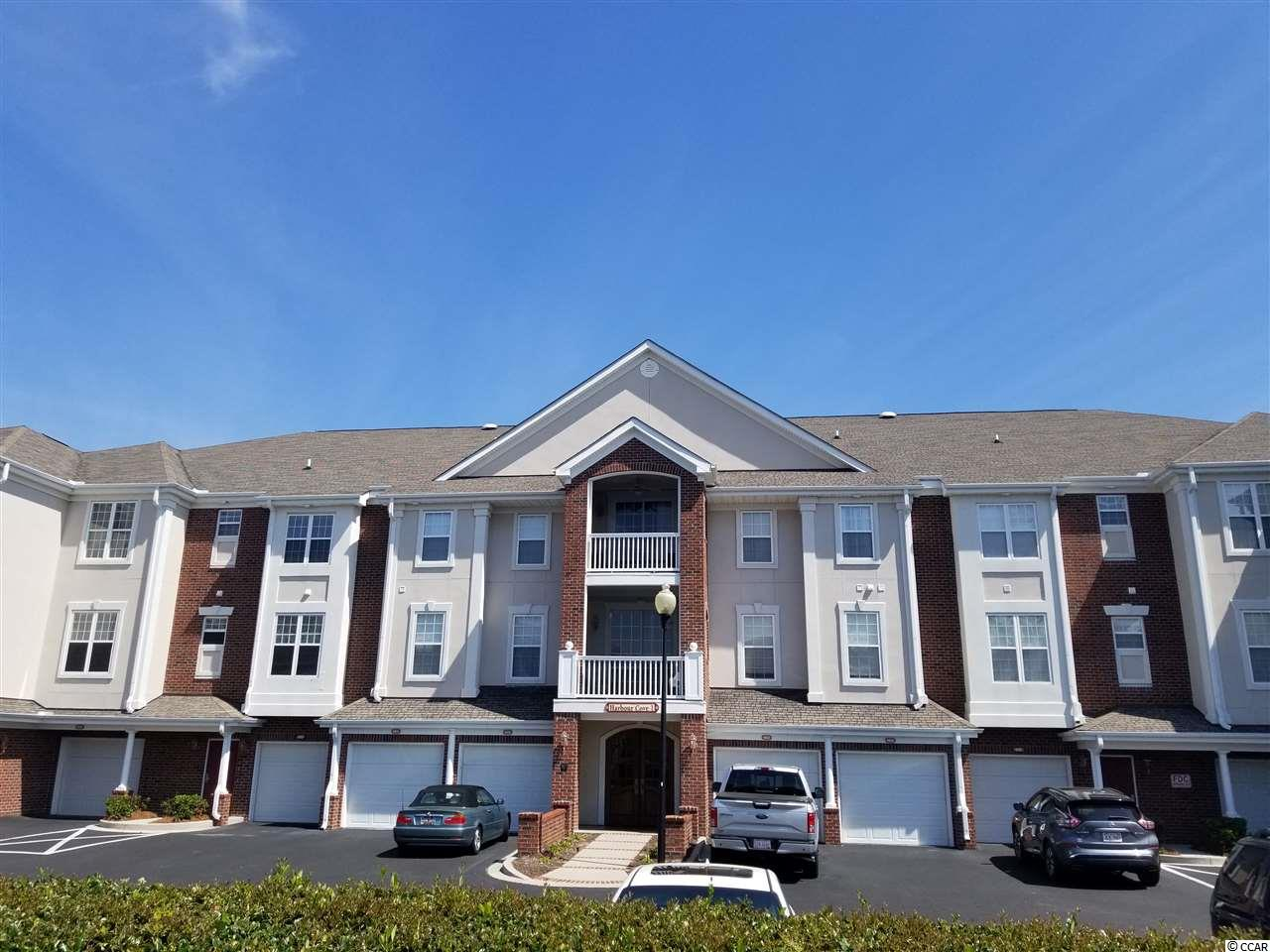 Condo MLS:1805197 Harbour Cove at Barefoot Resort  2241 Waterview Drive unit 127 North Myrtle Beach SC