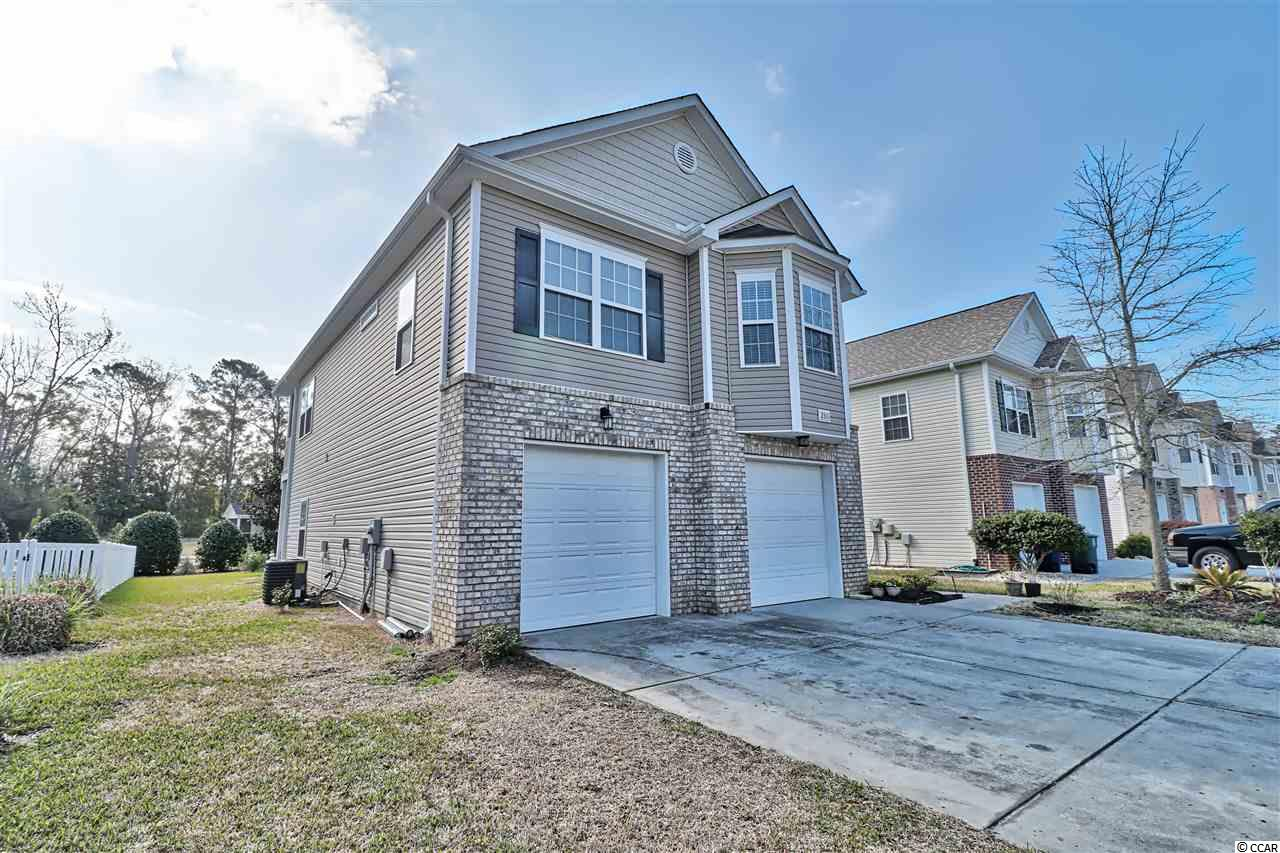 Detached MLS:1805219   2310 Plumbridge Lane North Myrtle Beach SC