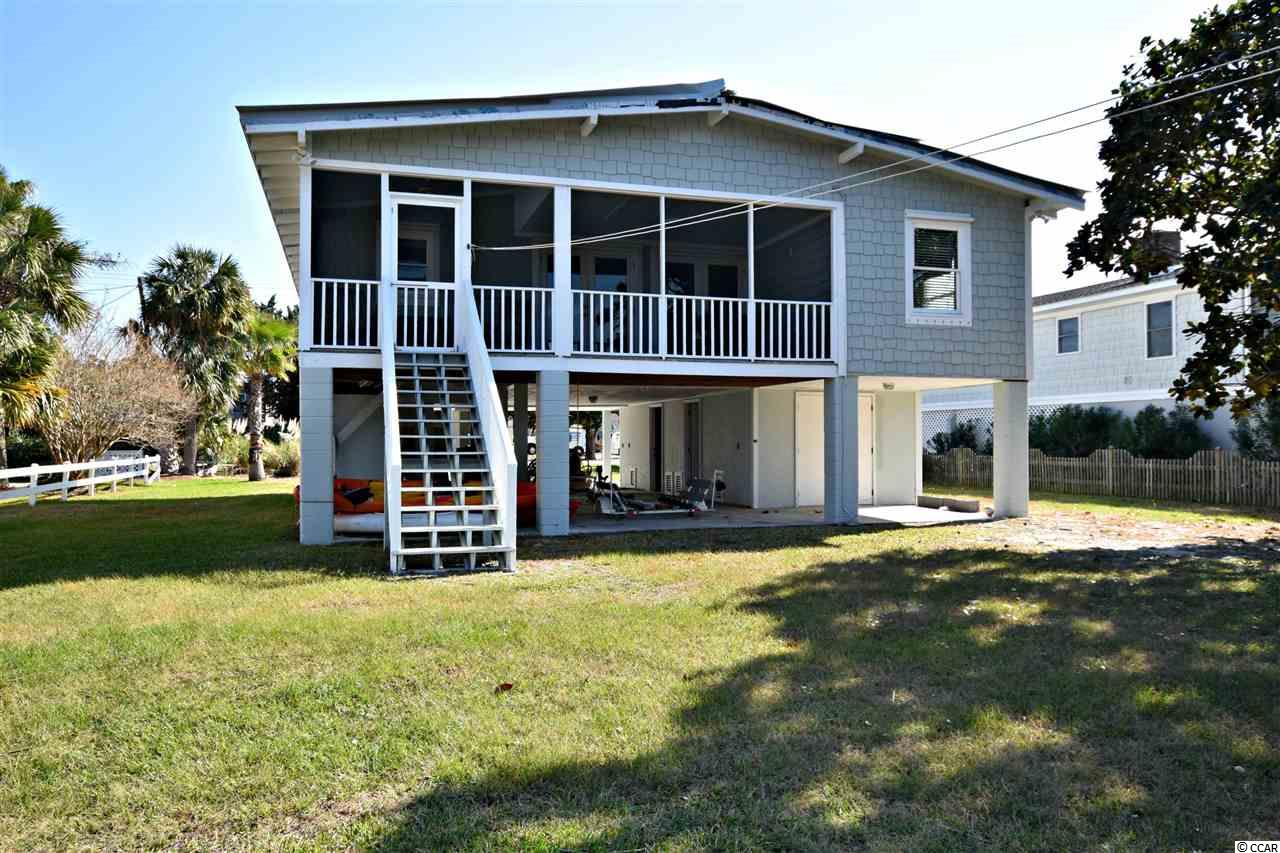 Litchfield Beach house for sale in Pawleys Island, SC
