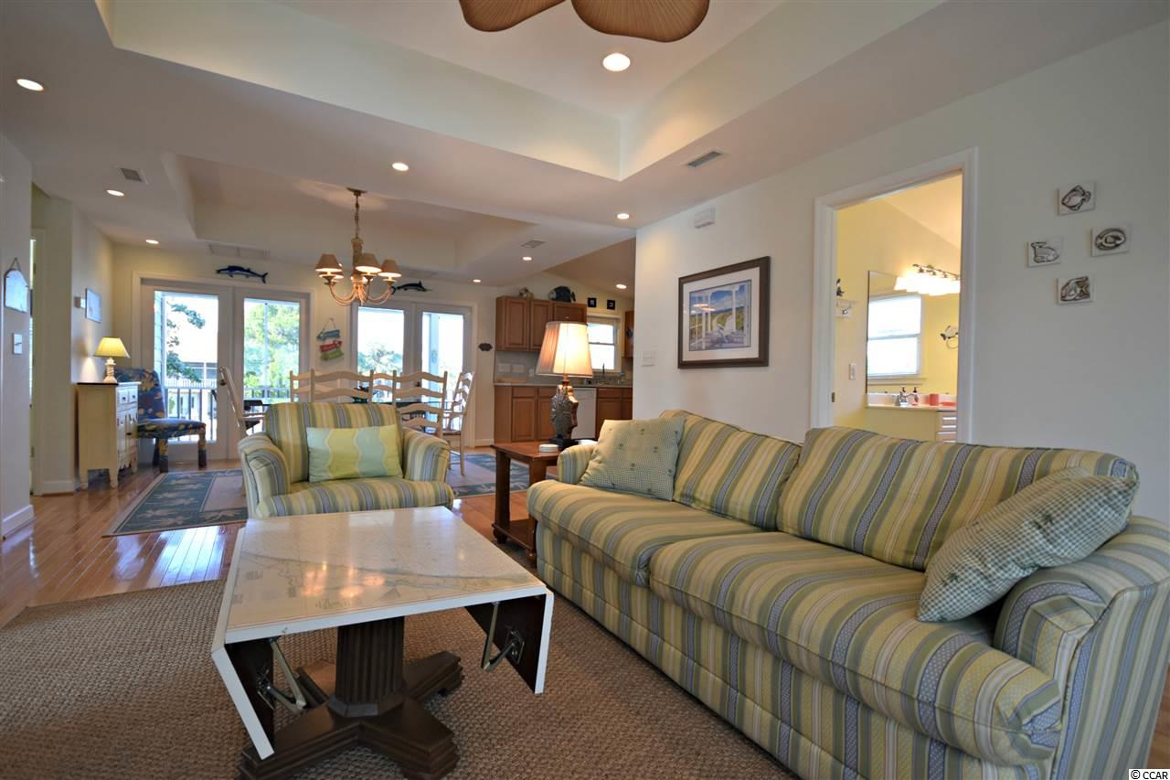 View this 3 bedroom house for sale at  Litchfield Beach in Pawleys Island, SC