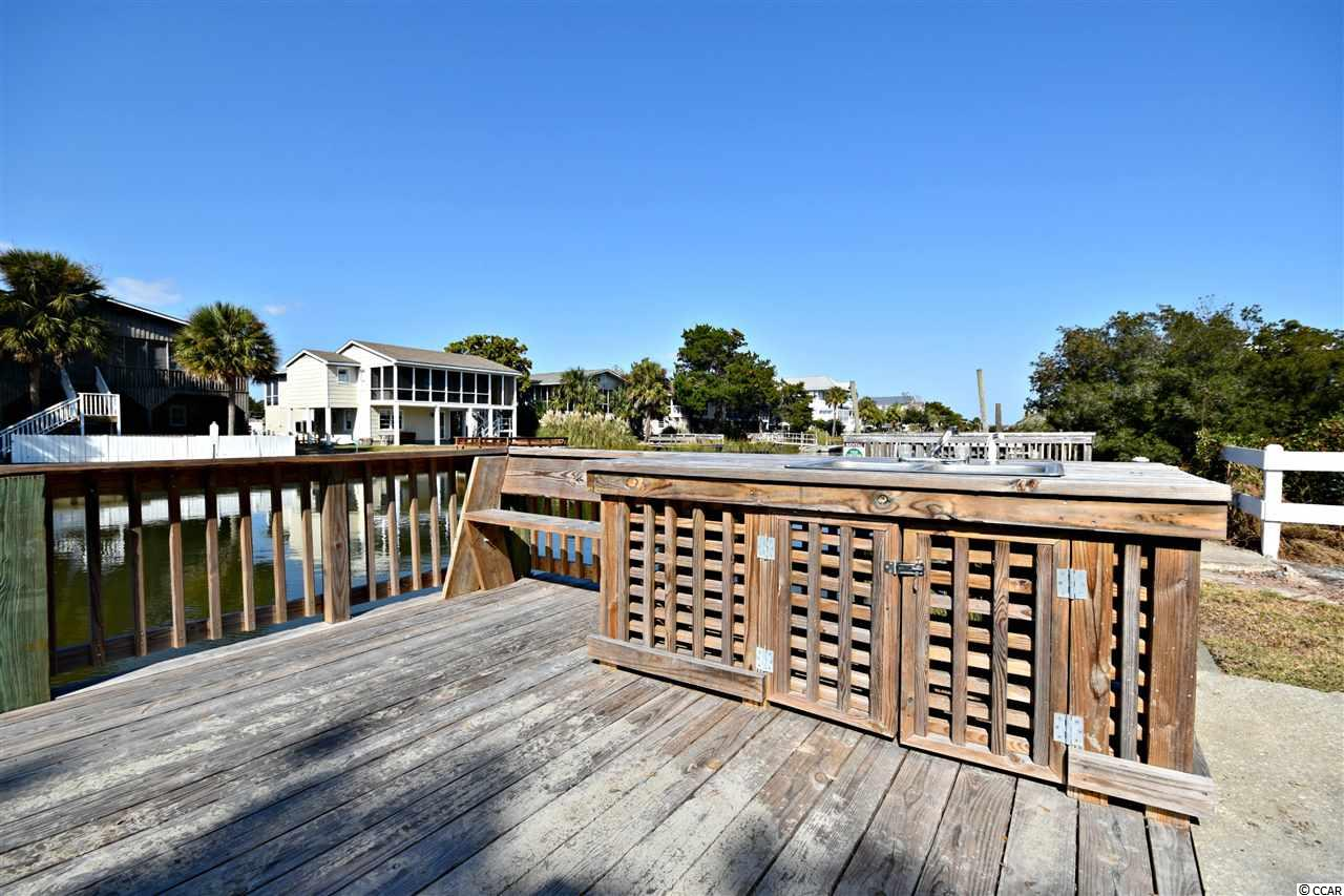 Another property at  Litchfield Beach offered by Pawleys Island real estate agent