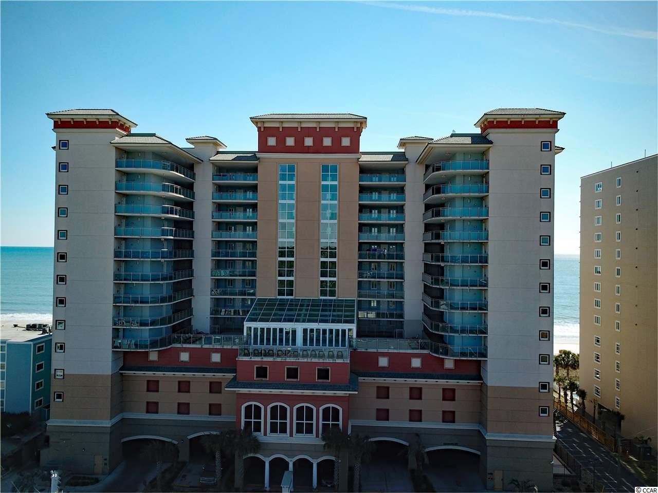 Condo MLS:1805229 Bahama Sands - NMB  1321 S Ocean Blvd North Myrtle Beach SC