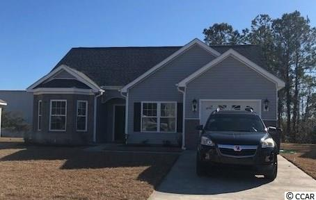 Detached MLS:1805253   3651 Clay Pond Village Ln. Myrtle Beach SC