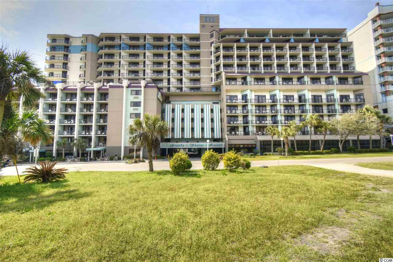 Condo MLS:1805290 Grande Shores  201 77th Ave N. Myrtle Beach SC