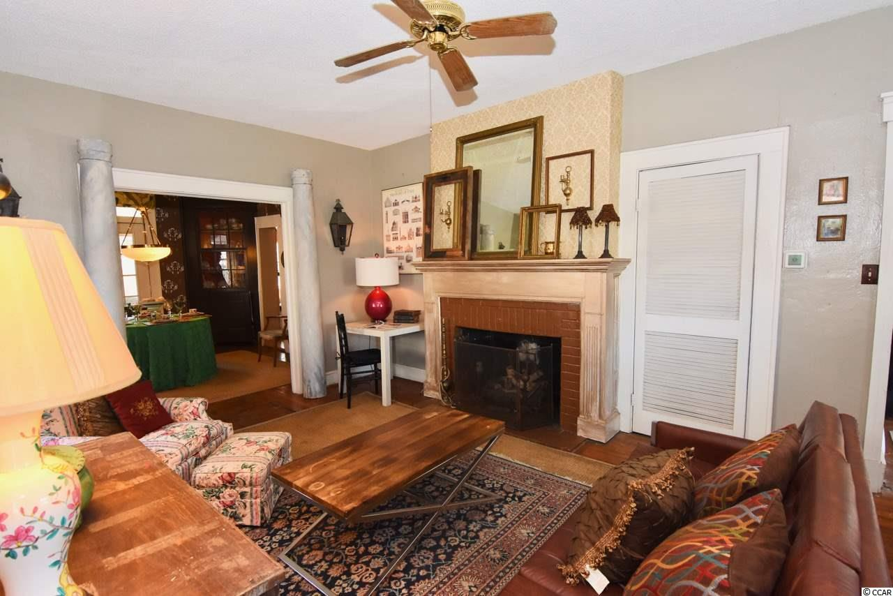 Contact your Realtor for this 3 bedroom house for sale at  Historic District of Georgetown