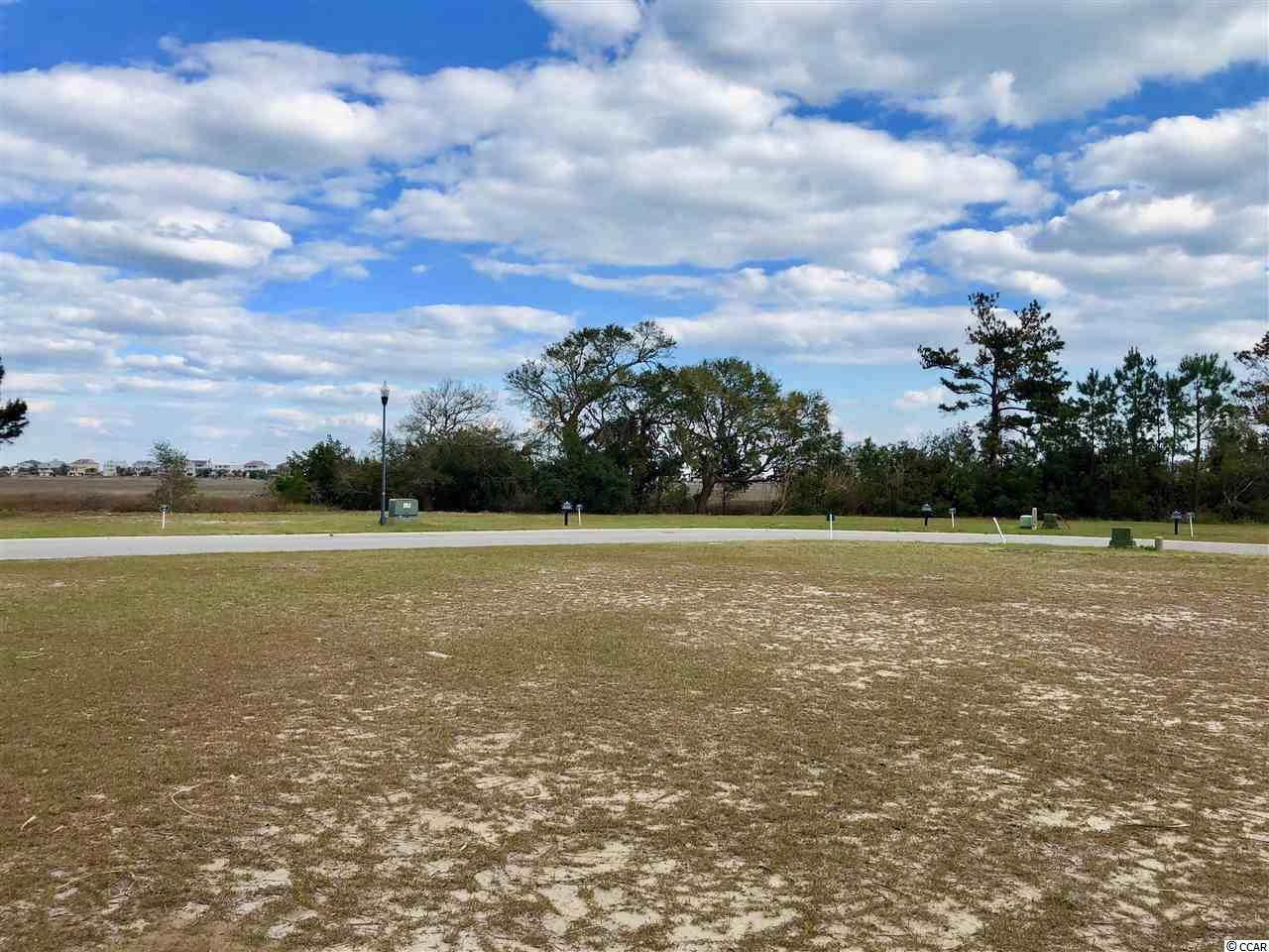 Land for Sale at 165 Enclave Place 165 Enclave Place Pawleys Island, South Carolina 29585 United States