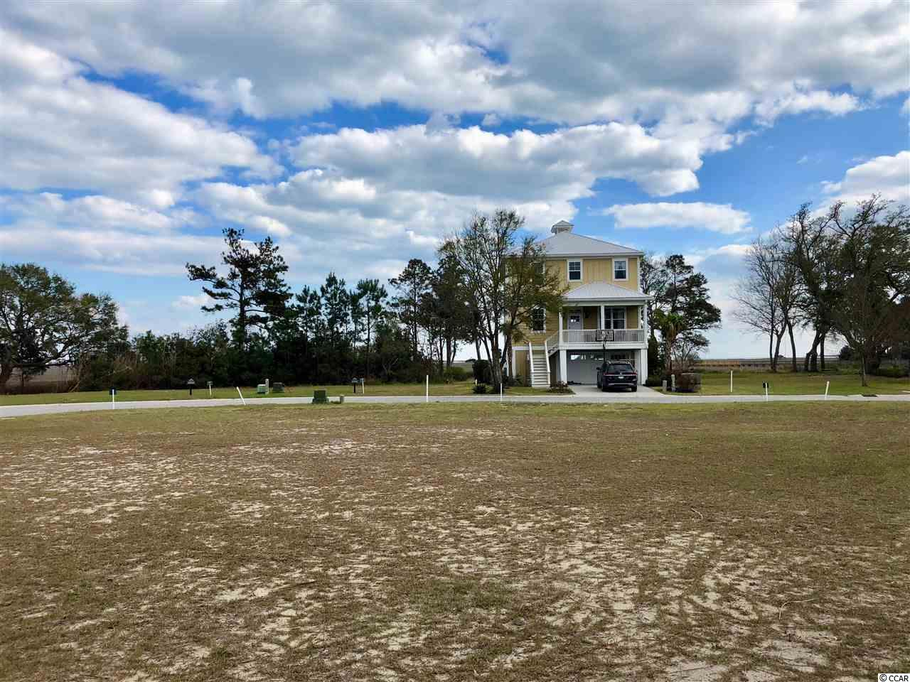 Land for Sale at 143 Enclave Place 143 Enclave Place Pawleys Island, South Carolina 29585 United States