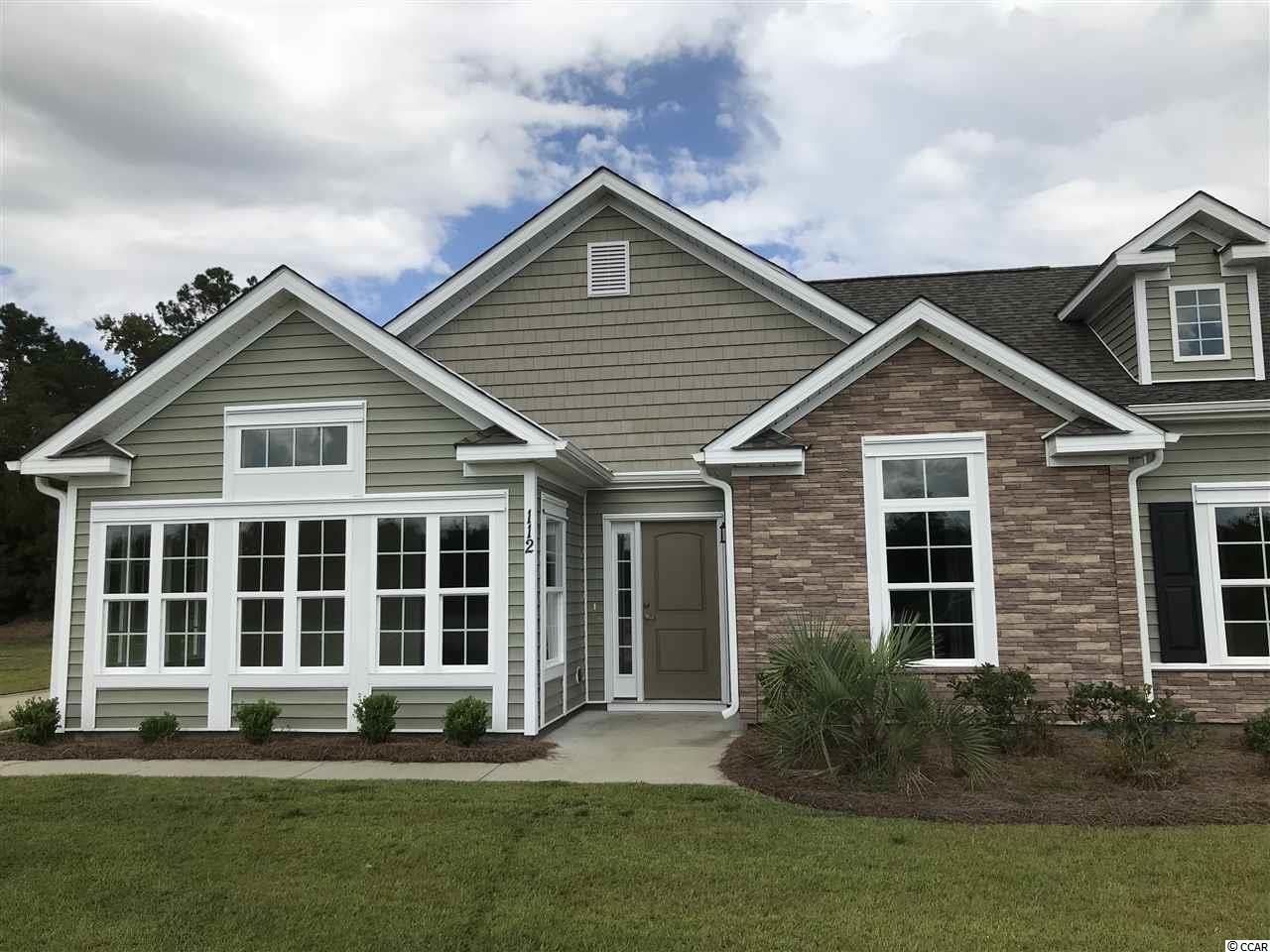 Condo MLS:1805308 Long Bay Villas formerly Stonewa  112 Stonewall Circle Longs SC