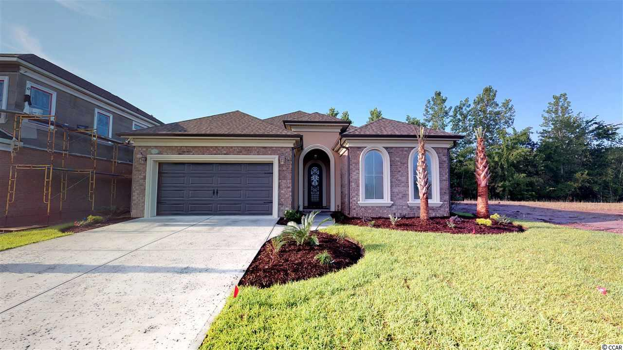 Detached MLS:1805313   563 Dania Beach Drive Myrtle Beach SC