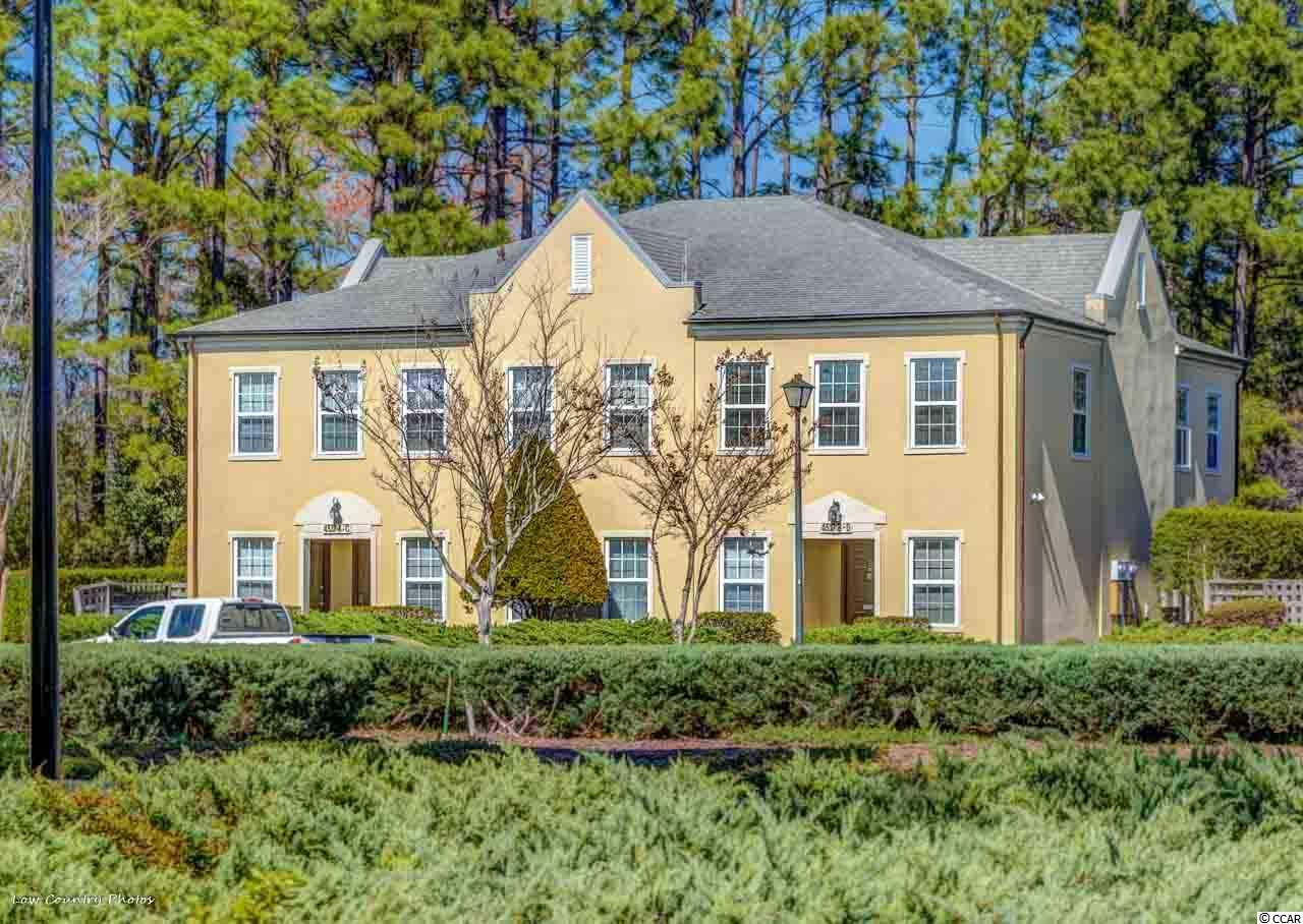 Condo MLS:1805335 Turnberry Park at the Legends  4537-D Girvan Dr Myrtle Beach SC