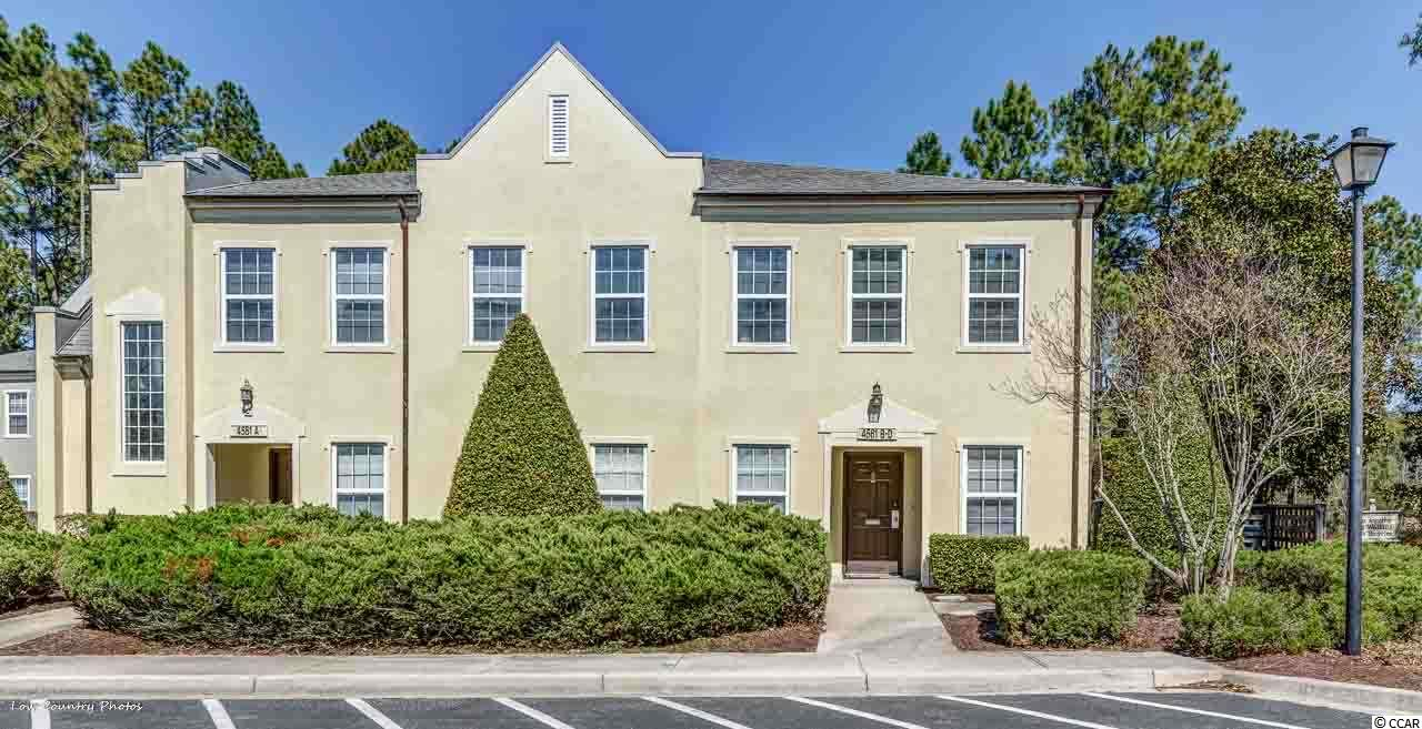 Condo MLS:1805337 Turnberry Park at the Legends  4561-D Girvan Dr Myrtle Beach SC