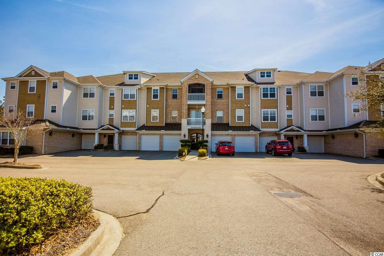 Condo MLS:1805348 The Havens @ Barefoot Resort  6203 Catalina Drive North Myrtle Beach SC