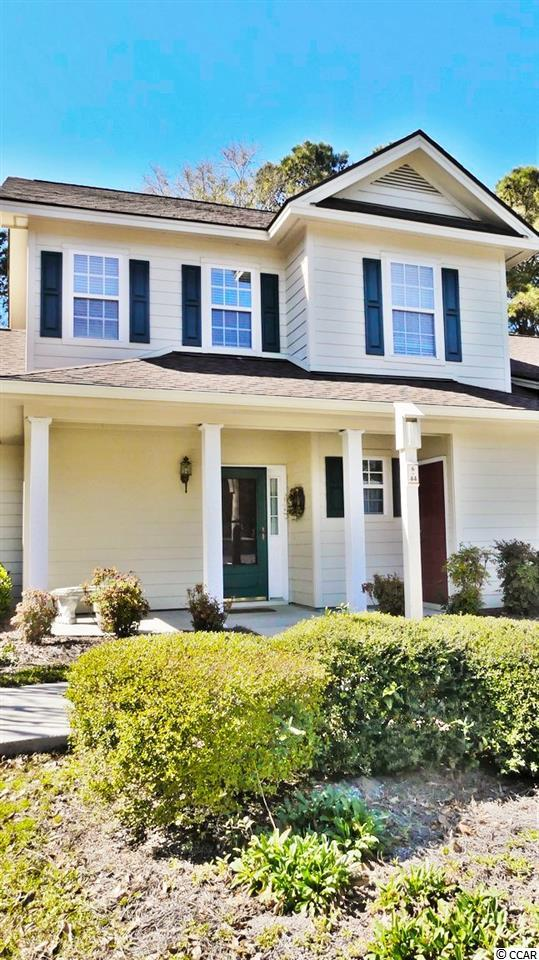 Townhouse for Sale at 1777 Club Circle 1777 Club Circle Pawleys Island, South Carolina 29585 United States