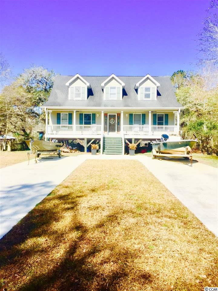 Detached MLS:1805413   2000 Gray Oaks Dr. Conway SC