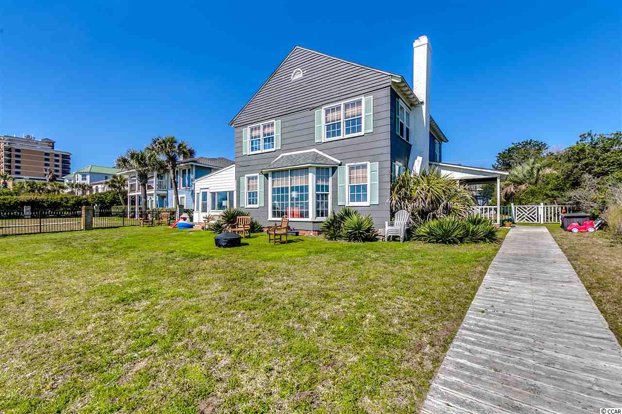 Surfside Realty Company - MLS Number: 1805414