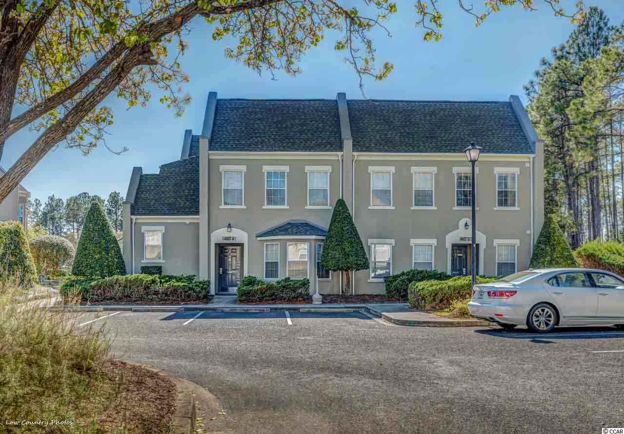 Condo MLS:1805435 Turnberry Park at the Legends  4607-A Aaran Ct Myrtle Beach SC
