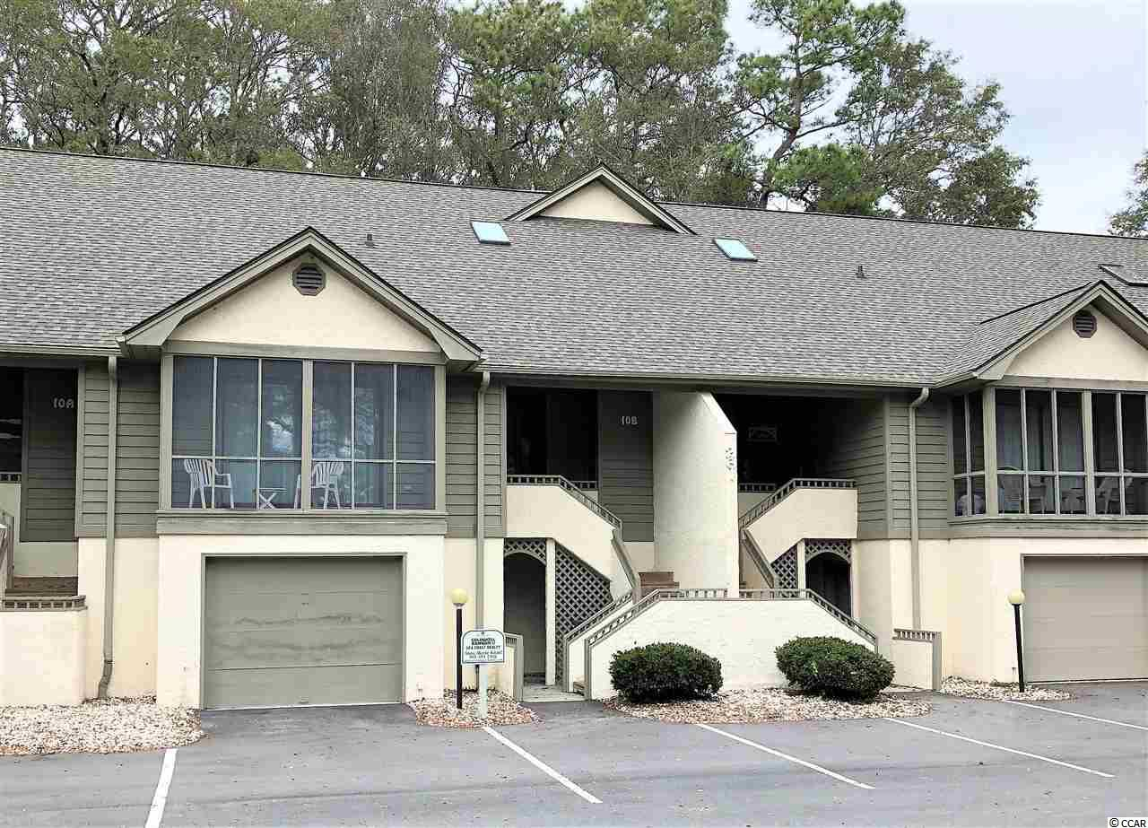 Townhouse MLS:1805450 Sea Trail - Sunset Beach, NC  263 Clubhouse Rd. Sunset Beach NC