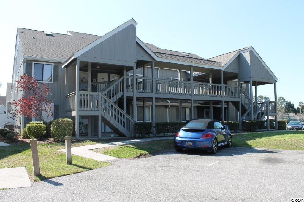 Condo MLS:1805452 Golf Colony at Deerfield  1890 Auburn Lane Surfside Beach SC