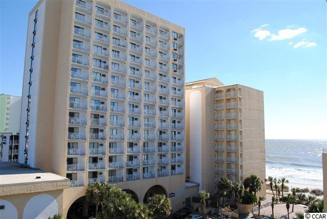 Condo MLS:1805462 Sea Mist Resort  1205 S Ocean Blvd Myrtle Beach SC