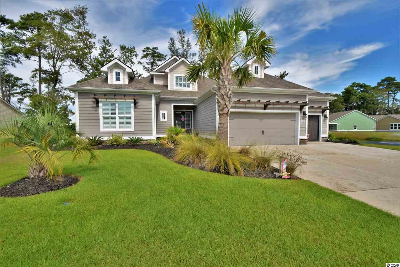 Detached MLS:1805464   1723 Lake Egret Drive North Myrtle Beach SC