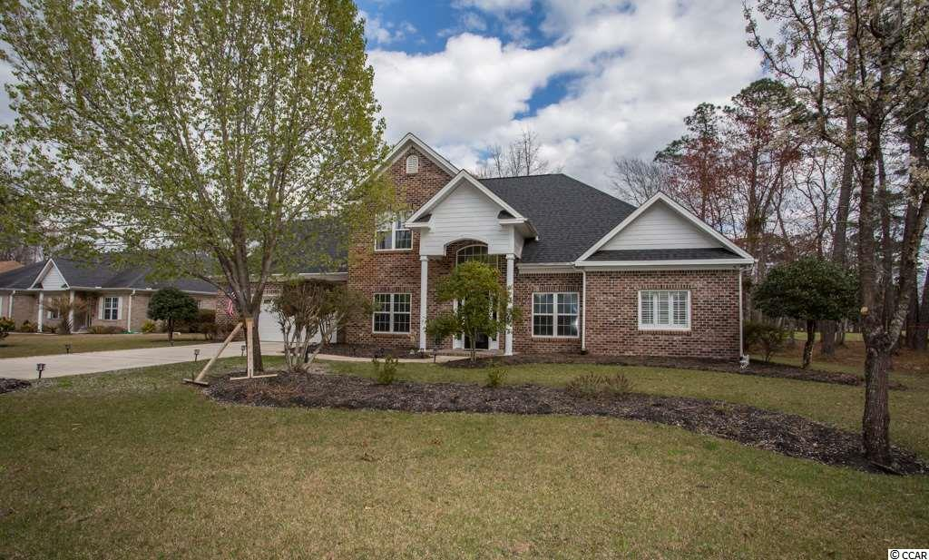 Single Family Home for Sale at 1296 Foxtail Drive 1296 Foxtail Drive Longs, South Carolina 29568 United States
