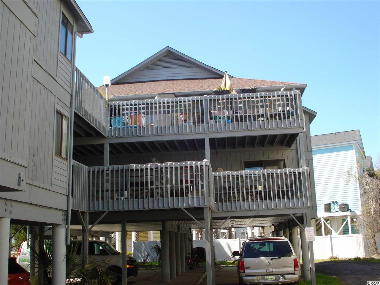Condo MLS:1805470 Coddage, The  815 N Waccamaw Drive Garden City Beach SC