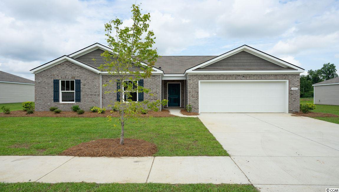 Patio Home for Sale at 3246 Holly Loop 3246 Holly Loop Conway, South Carolina 29527 United States