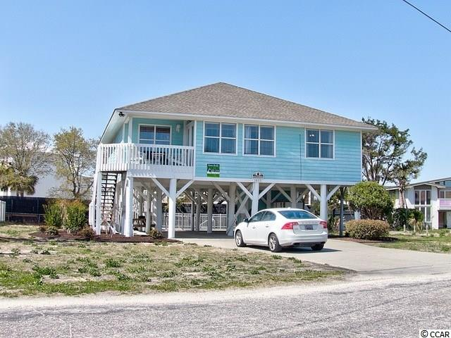Detached MLS:1805541   1802 Dolphin Street Garden City Beach SC