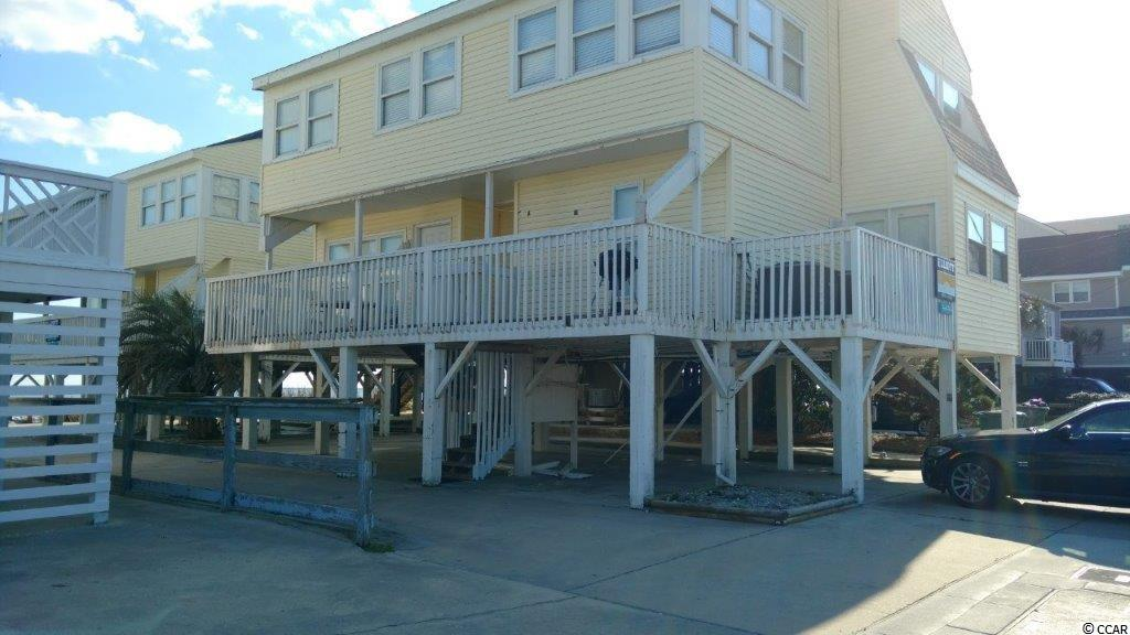 Detached MLS:1805553   2706 N Ocean Blvd. North Myrtle Beach SC