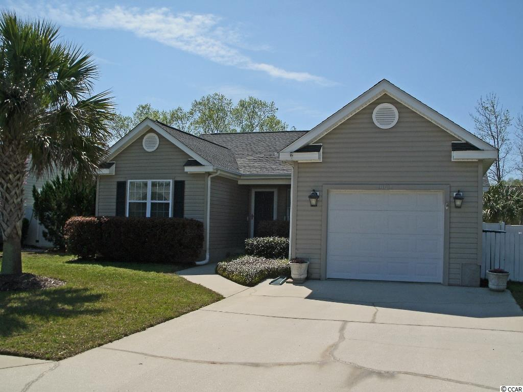 Detached MLS:1805570   9621 Sullivan Drive Murrells Inlet SC