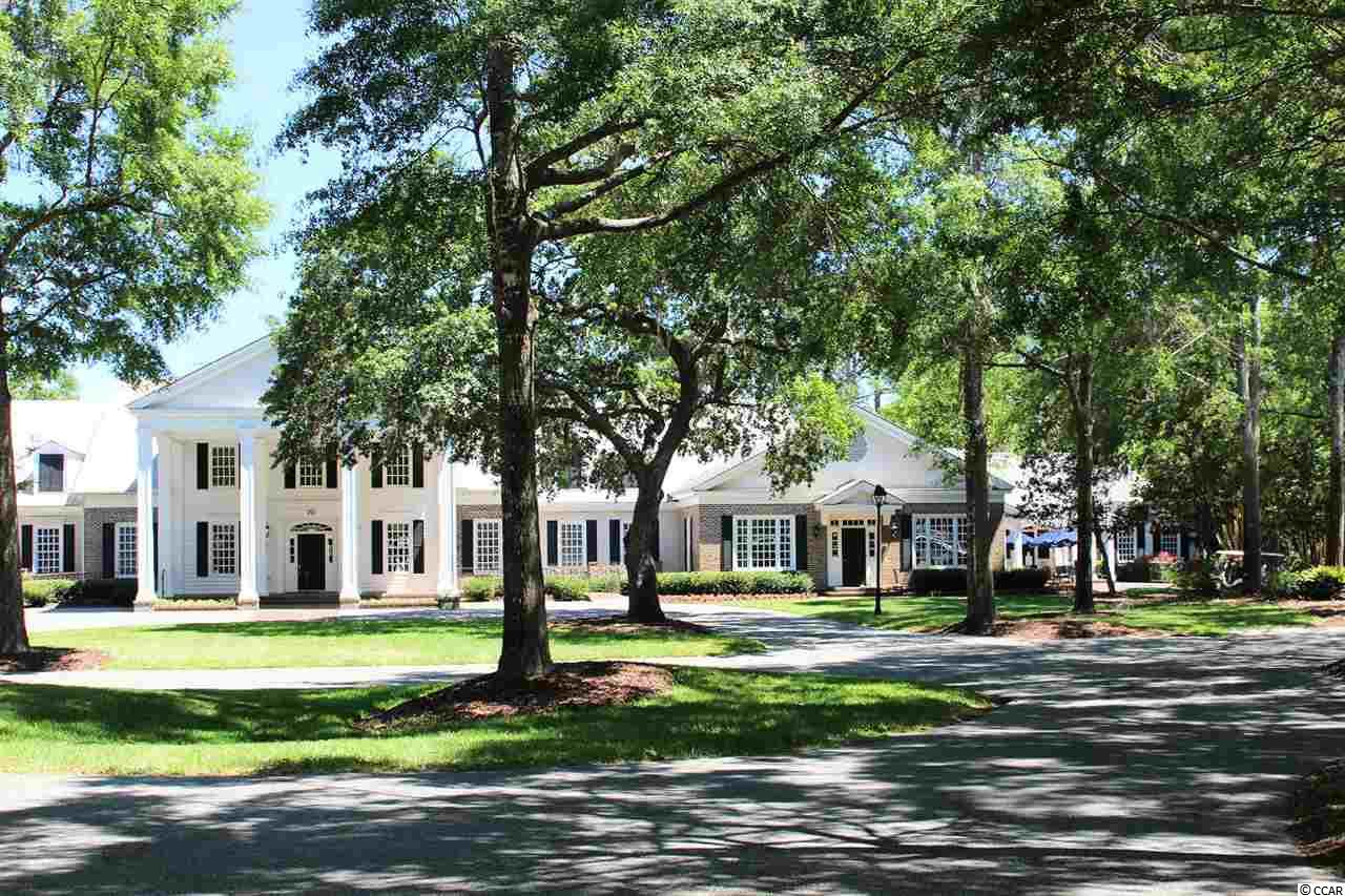 Pawleys Plantation house at TBB1 Tanglewood Dr. for sale. 1805593