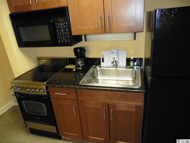 condo for sale at  Holiday Inn Pavilion at 1200 N Ocean Blvd Myrtle Beach, SC