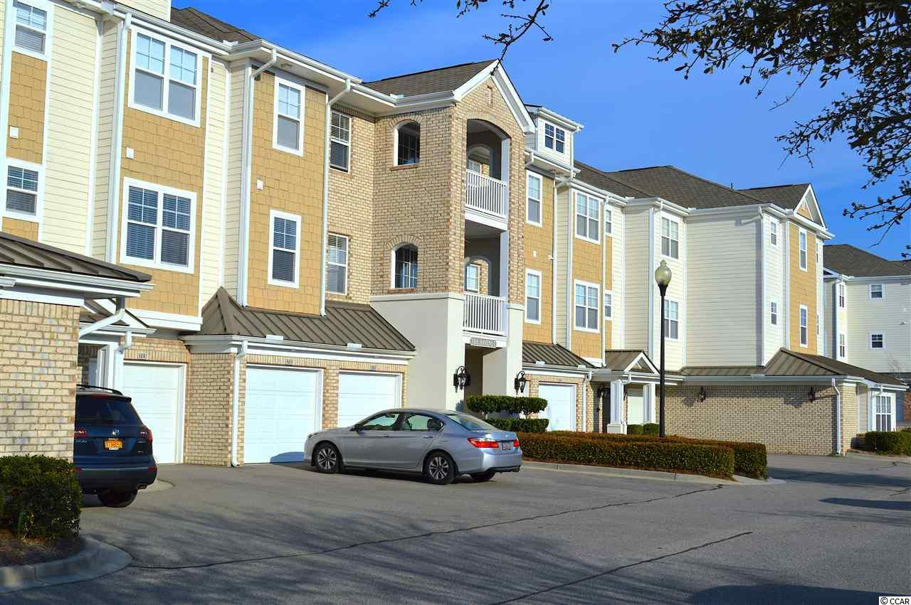 Condo MLS:1805681 The Havens @ Barefoot Resort  6203 Catalina Dr. Unit 713 North Myrtle Beach SC