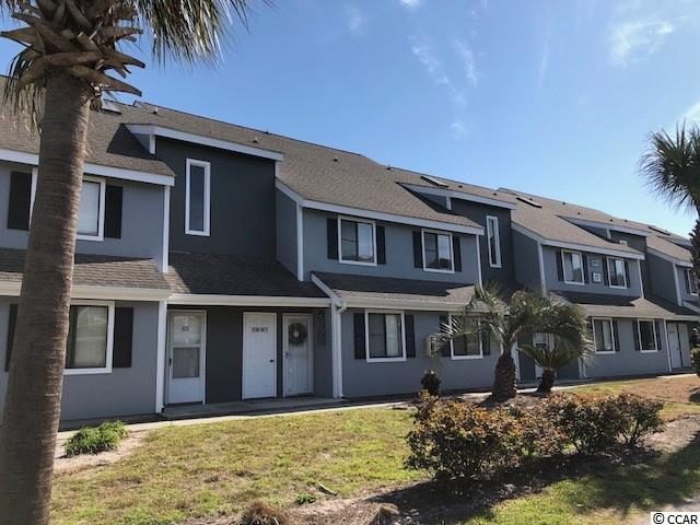 Condo / Townhome / Villa for Sale at 1890 Colony Drive 1890 Colony Drive Surfside Beach, South Carolina 29575 United States