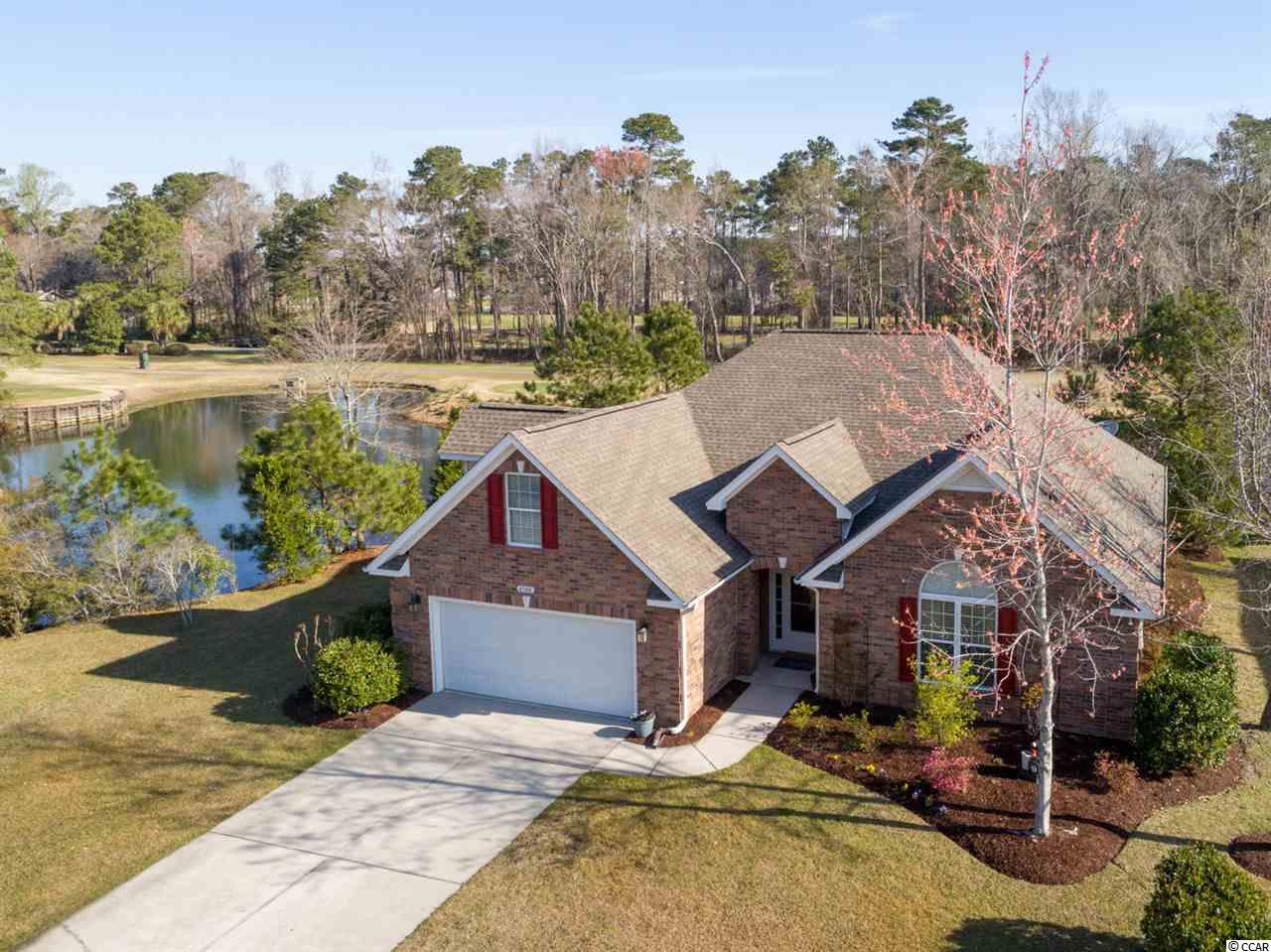 Ranch for Sale at 4508 Firethorne Drive 4508 Firethorne Drive Murrells Inlet, South Carolina 29576 United States