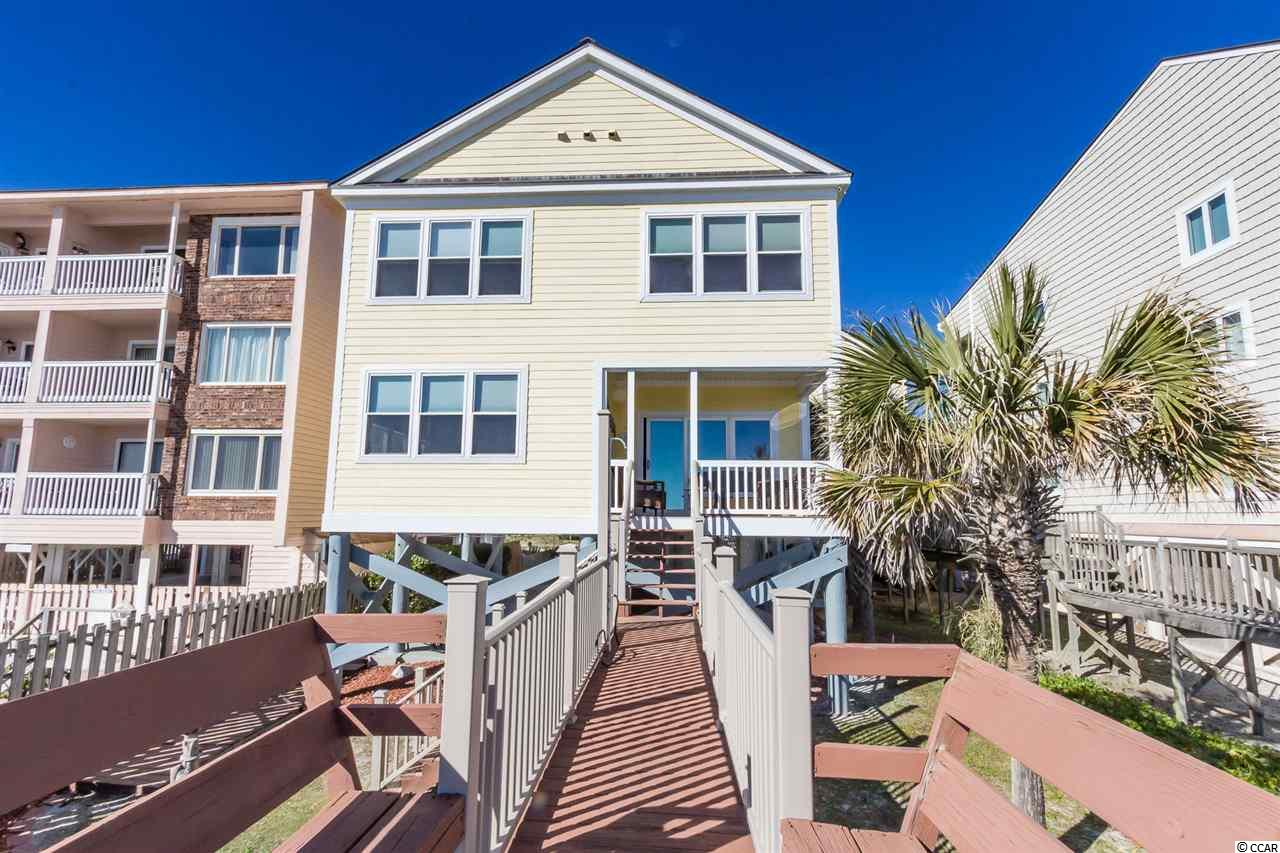 Detached MLS:1805784   1415 S Ocean Blvd Surfside Beach SC